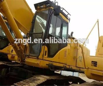 Komat PC650 big capacity excavator used condition komat PC650 PC600 PC450 PC400 PC360 PC240 excavator for sale