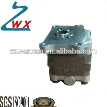 708-3S-04570 hydraulic gear pump for Excavator PC56-7/PC65/PC50MR-2