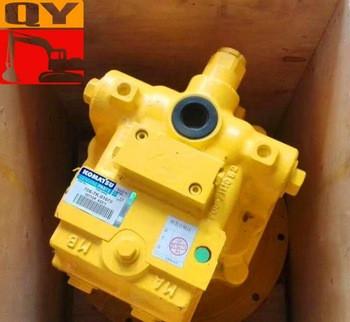 excavator PC400-8 PC360-7 hydraulic swing motor assy 706-7K-01070