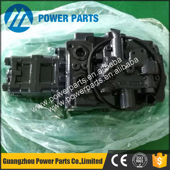 Original New Excavator PC56 Main Hydraulic Pump Piston Pump 708-3S-00961 For Sale
