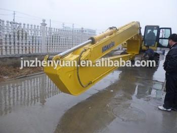China supplier PC200-6/PC220-7/PC230-6/PC240-8/PC300/PC360/PC400/PC450 Excavator Long reach Arm Boom