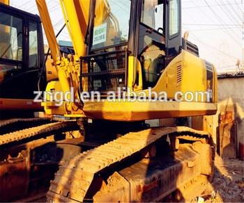 Japan used Komat PC360-7 crawler excavator/Komat PC300-7 PC350-7 PC360 PC400-7 PC450 PC55 PC60 PC90 EXCAVATOR