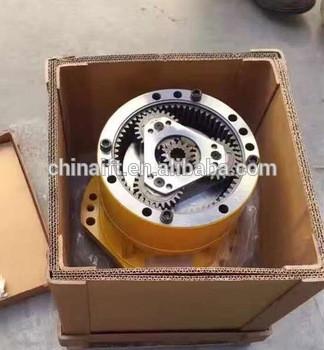 Swing Motor Gearbox Machinery 207-26-00200 PC340LC-7 Swing Gearbox,706-7K-01040 706-7K-01011