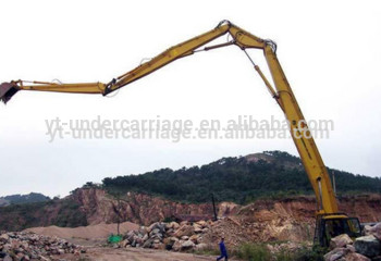 Excavator Auxiliary Stick Hitachi Volvo pc70-8 PC60,PC100,PC120,PC200,PC300,PC400,PC450
