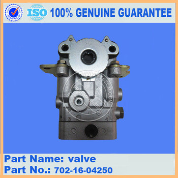 6743-71-1131 Injection Pump with quality guarantee PC450-8