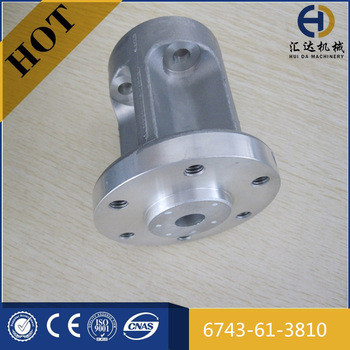 6743-61-3810 Engine spacer FOR PC300-7 PC350