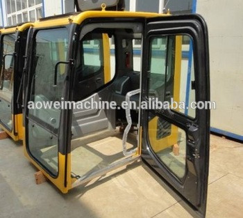 PC450LC-8 Cab,PC450-8 excavator cab,PC450LC,PC400-8,PC400LC-8,PC360LC-8 operator drive cabine,206-53-00361