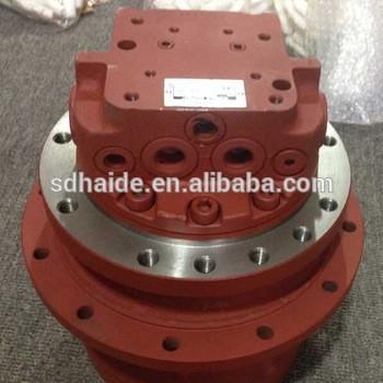 Hitachi Excavator Ex40-2 Travel Motor Device PHV500-48-152-8325a EX40-2 Final Drive