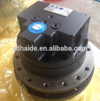 YC18-8 Excavator Travel Motor Device YC18SR Final Drive