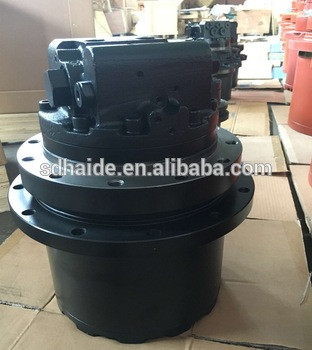 YC55-8 Excavator Travel Motor Device YC55-8 Final Drive