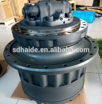 PC290LC-8K Excavator Travel Motor Device 207-27-00470 PC290-8K Final Drive