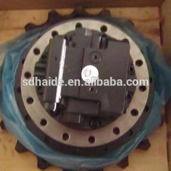 PC78MR-6 Excavator Travel Motor 21W-60-41201 PC78MR-6 Final Drive