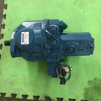 Construction Machinery EX60 Hydraulic Pump