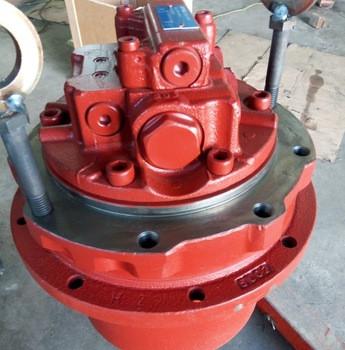 Kayaba Final Drive KYB MAG-33VP-550F 304C Travel Motor