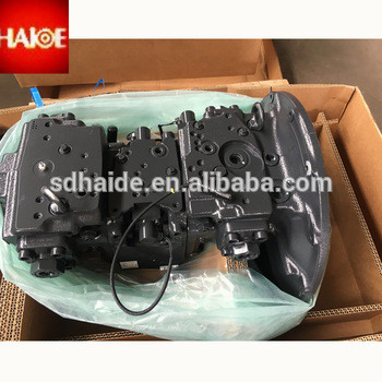 PC400-7 Excavator Parts 708-2H-00460 PC400-7 Main PUMP PC400-7 Hydraulic Pump