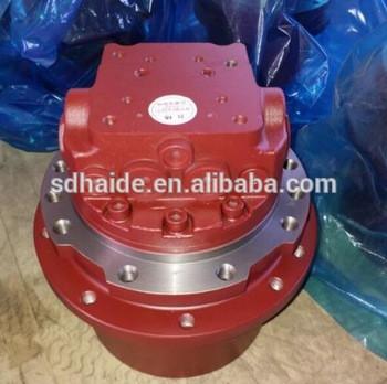 PC35MR-3 Excavator Travel Motor PC35MR-3 Final Drive 22F-60-31100