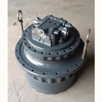 PC340 Travel Motor Walking Motor Track Drive Unit PC350-7 PC340-7 PC340-7 final drive