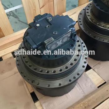 R500LC-7 Travel Motor 34E702500 R500LC-7 Final Drive