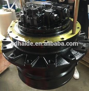 Hitachi ZX160LC Excavator Track Motor ZX160 Final Drive 4447928