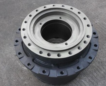 322C Excavator Final Drive without motr 322C Travel Gearbox