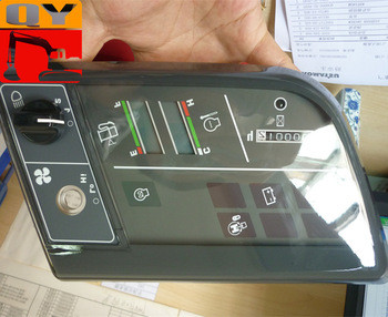Excavator Cab parts pc60-7monitor 7834-73-2002/7834-73-2001/7834-73-2000 monitor