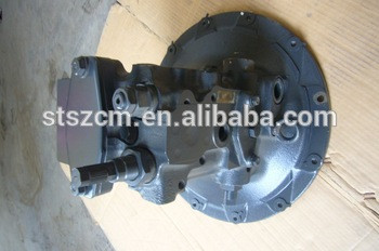 hydraulic pump ass'y 708-3D-00020 pc130-8 excavator spare parts