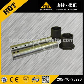 Hot sales PC130-7 excavator parts undercarriage bushing 21J-70-22310 203-70-42182 203-70-56150