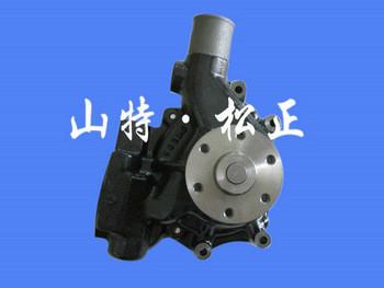 excavator spare parts,PC130-7 water pump 6205-61-1202
