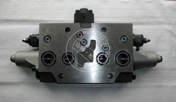 723-51-03200 723-51-03201 valve assy for pc130-7