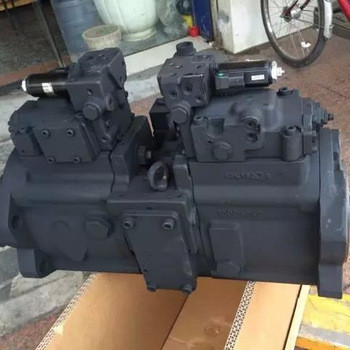SK350 main pump SK350-8 hydraulic pump Kobelco LC10V00020F1