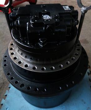 SOLAR 220LC-III Doosan final drive travel motor Daewoo 2401-9082A
