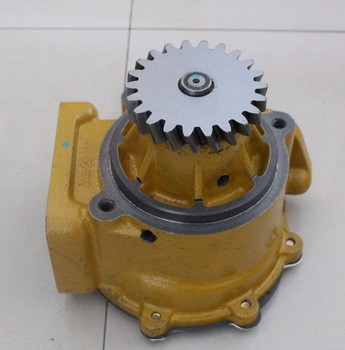 PC200-6 PC60-6 excavator 6D95 diesel engine water pump 6209-61-1100