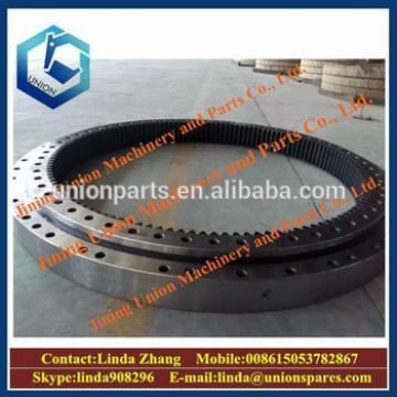 PC100-3-5 excavator swing bearings swing circles slewing ring rotary bearing travel and swing parts