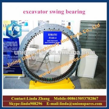 PC220-6 excavator swing bearings swing circles slewing ring excavator engine S6D102 S6D95