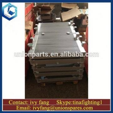 Genuine or OEM Excavator PC450-8 Radiator 208-03-75110 PC200-6/7 PC300-6/7 PC400-6/7