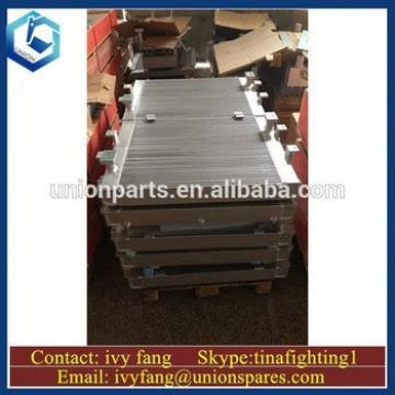 Genuine or OEM Excavator PC210-8k Hydraulic oil cooler208-03-71160 208-03-71161 PC200-6/7 PC300-6/7 PC400-6/7