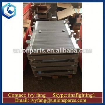 Genuine or OEM Excavator PC70-8 Hydraulic oil cooler22P-03-11131 22P-03-23092 PC200-6/7 PC300-6/7 PC400-6/7