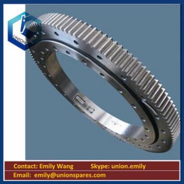 Factory Price Excavator Slewing Ring PC400-6 Swing Slewing Bearing PC450-7 PC400-7 208-25-61100 Swing Circle