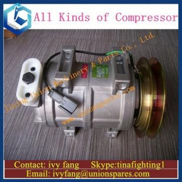High Quality Air Compressor 20Y-979-3111 for Komatsu Excavator PC160-6K