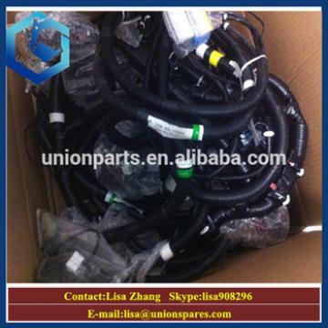 High quality PC400-7 PC200-7 PC300-7 PC220-7 PC360-7 excavator electric wire harness assy 20y-06-24760 208-06-71510