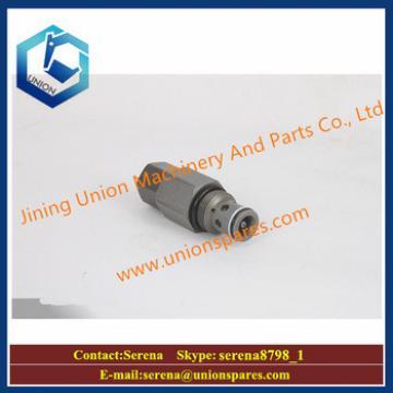 PC300-6 pressure excavator hydraulic relief valve 723-40-50301
