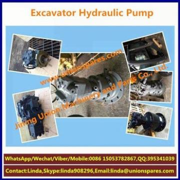 HOT SALE PC130 excavator pump main pump PC130-6 PC130-7 PC150 PC160-7 PC160LC-7 PC200 PC200-5 PC200-6 for for komatsu