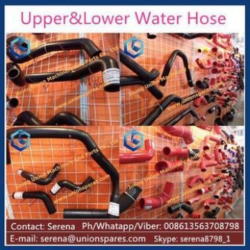 207-03-71220 excavator upper water hose for Komatsu PC300-7 PC350-7 PC360-7