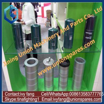 Excavator PC220-6 air filter 600-181-6740 Cartridge Element