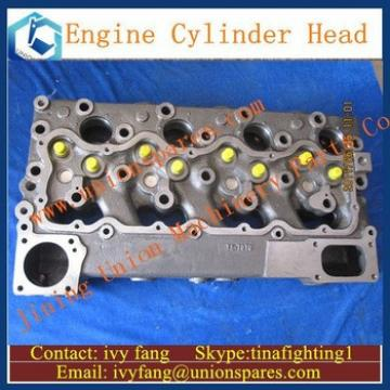Hot Sale Engine Cylinder Head for Isuzu for Hino for Yanmar for Kubota for Komatsu PC200-7 PC200-8 PC300-7 PC300-8 PC400-7