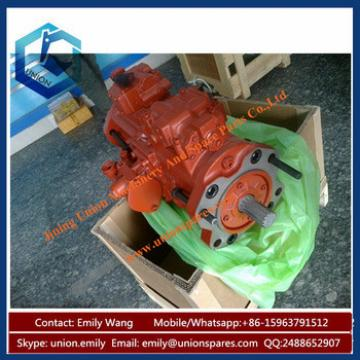 Hydraulic Pistion Pump and Spare Parts for Excavator PC160
