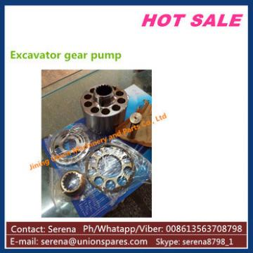 excavator 708-2G-04141 hydraulic main pump cylinder block for PC300/PC340/PC360-7