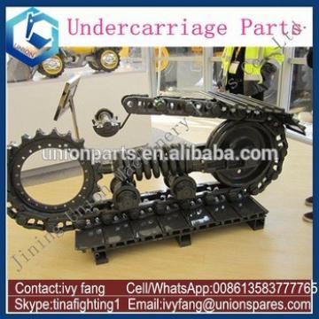 Manufacturer For Komatsu Excavator PC200-7 PC210-7 PC220-7 Track Roller 20Y-30-00016