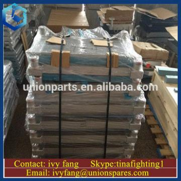 Manufacturer for Komatsu Excavator PC300-7 Radiator 207-03-71110 Aluminium Radiator