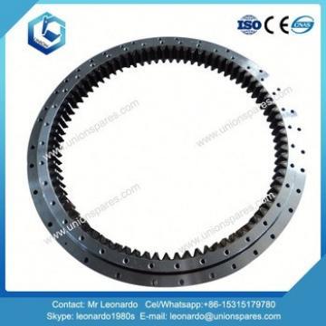 Slewing Ring PC1250-7 Swing Ring PC128UU PC130 PC130-6 PC130-7 PC150 PC160-7 Slew Bearing for Komat*su